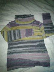 Fina tröjan från Missoni Sport