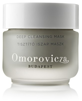 Omorovicza_Deep_Cleansing_Mask