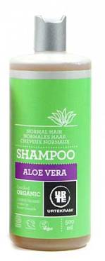 urtekram-shampoo-aloevera