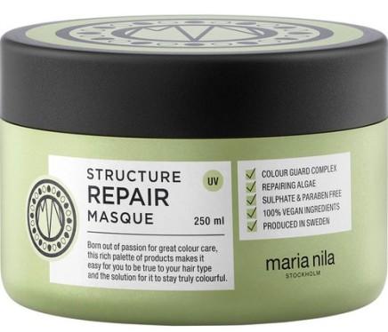 MariaNilaStructureRepairMasque