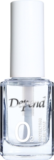 depend 02 protecting base coat
