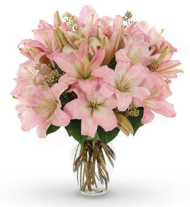 FM-pink-lily-bouquet
